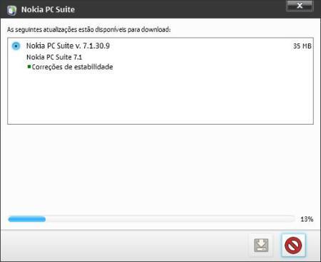 PCSuite 713090